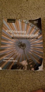 Engineering Communication Textbook (Technical Communications)