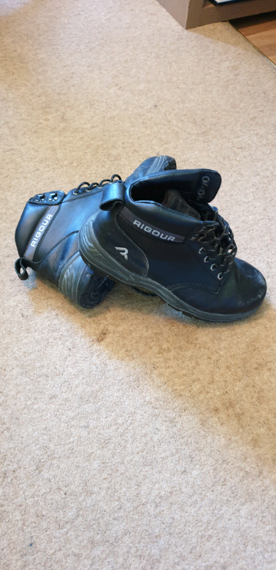 d39e52fd031 Work boots Rigour SIZE 11 UK | in Tooting Broadway, London | Gumtree