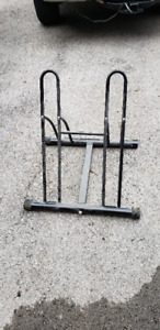 RAD Cycle Mighty Rack Two Bike Floor Stand