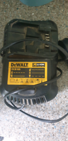 DEWALT battery charger DCB105