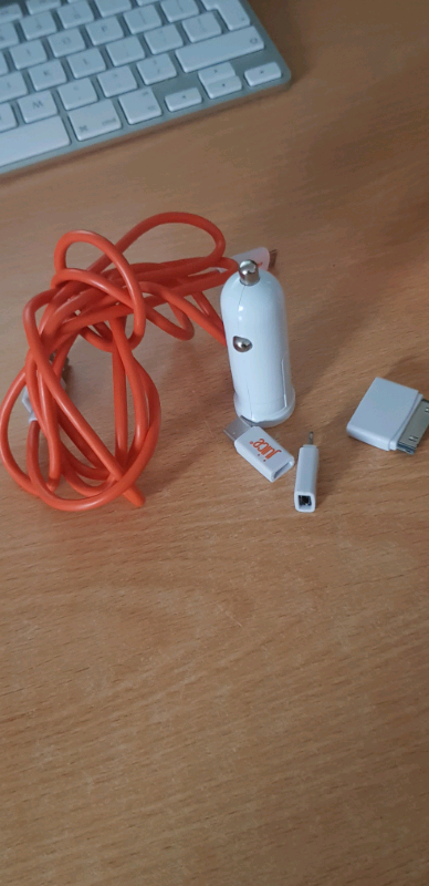 Juice Multi Device Usb Car Charger In Maidenhead Berkshire
