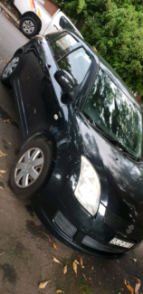 Suzuki Swift 2007, low Kms, Audi system, long rego! Cremorne North Sydney Area Preview