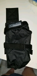 Paintball magfed tank pouch molle