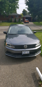 **Reduced Price** 2015 MANUAL JETTA, COMES WITH SAFETY.