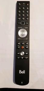 Bell Fibe Bluetooth Slim Remote