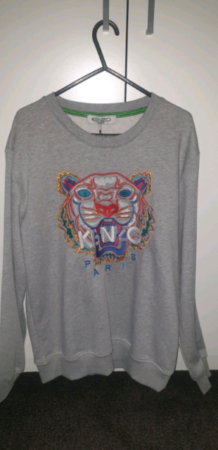 2a0dc44b Kenzo sweatshirt brand new with tags | in Handsworth, West Midlands ...