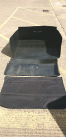 Vauxhall Insignia sports tourer boot liner