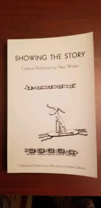 Showing the Story