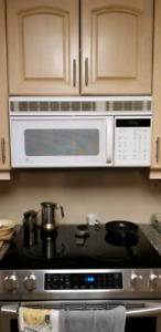 I have two OTR combination convection oven /microwave l