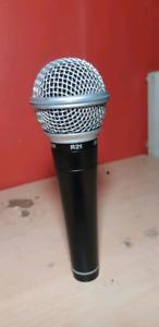 Samson R21 Microphone