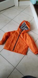 Oshkosh B'gosh Spring Jacket -Size: 4