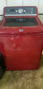 Maytag Brovos MCT washer and dryer w/ steam