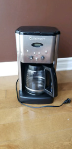 Machine café / coffee maker Cuisinart