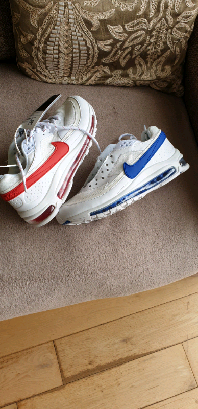 The Skepta x Nike Air Max 97BW Gets a Release Date