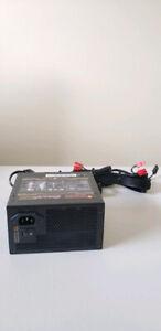 650W 80 Bronze Power Supply