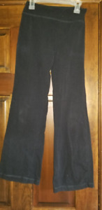 Girls Tights/Track Pants - Size 10-12