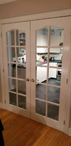 French doors 5ft