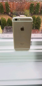 iPhone 6s 16gb - Bell