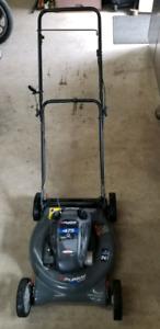 Murray Pro series mulch mower