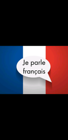 French tutor + practice everyday for free