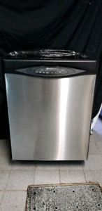 Lave vaisselle stainless dishwasher