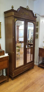BLOWOUTSALE-NOW THROUGH APR 25TH-FRENCH ANTIQUES