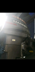 2004 25hp Mariner Outboard