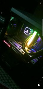3 MONTH OLD BEAST GAMING PC