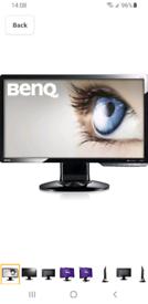 Benq Monitor for sale new bargain