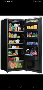 "DANBY 24"" ALL FRIDGE REFRIGERATOR"