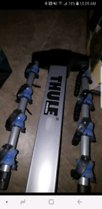 Thule Apex 4 bike rack
