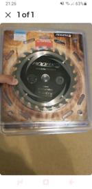 Addax 3 blades