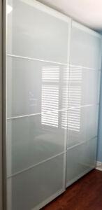 Ikea PAX Wardrobe (100 x 58 x 236 cm)