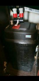 406 Fluval external filter