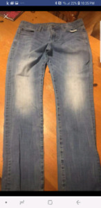Men's American Eagle Jeans Slim Extreme Flex 34X32