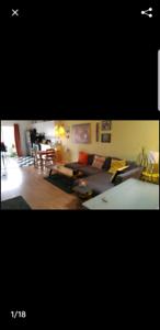 Appartement à louer janvier à avril
