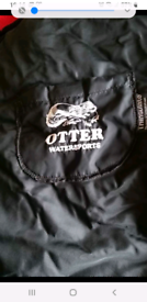 Otter watersports thinsulate undersuit for sale