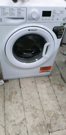 Hotpoint washing machine just for £129