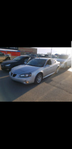05 Grand Prix GTP Supercharged, Fast, loaded, 30+MPG