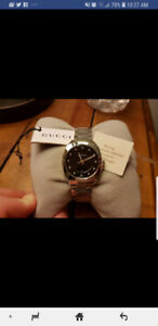 Brand new 29 mm Authentic Gucci Watch