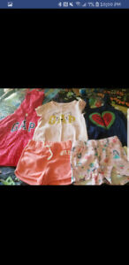 Size 3t girls clothing lot new with tags gap