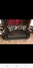 1 year old sofa 3 and 2 seater