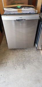 Used Appliance - Bosch Dishwasher