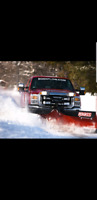 Snow removal services HRM