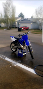 Yz 250 trade for 450