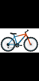 WANTED ANY FREE UNWANTED PUSH BIKES