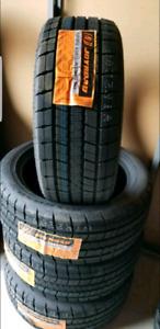 P225/50R17 winter Tire Special