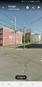 VACANT LAND FOR SALE 30X100 SAINT JOHN