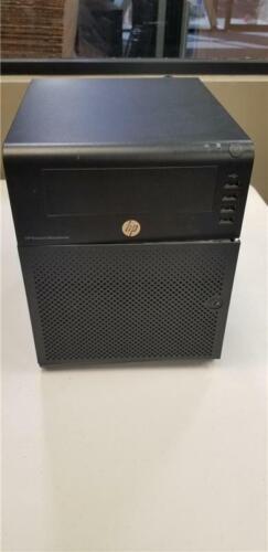HSTNS-5151 Proliant Microserver 2x 4GB RAM 120GB SSD