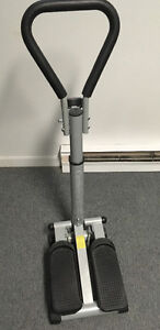 Exerciseur style stairmaster